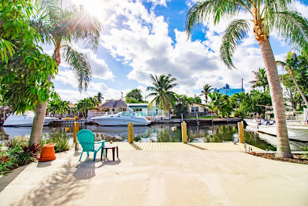 2220 SE 14th Street Pompano Beach FL 33062 Pompano Isles Waterfront Home For Sale MLS F10153218